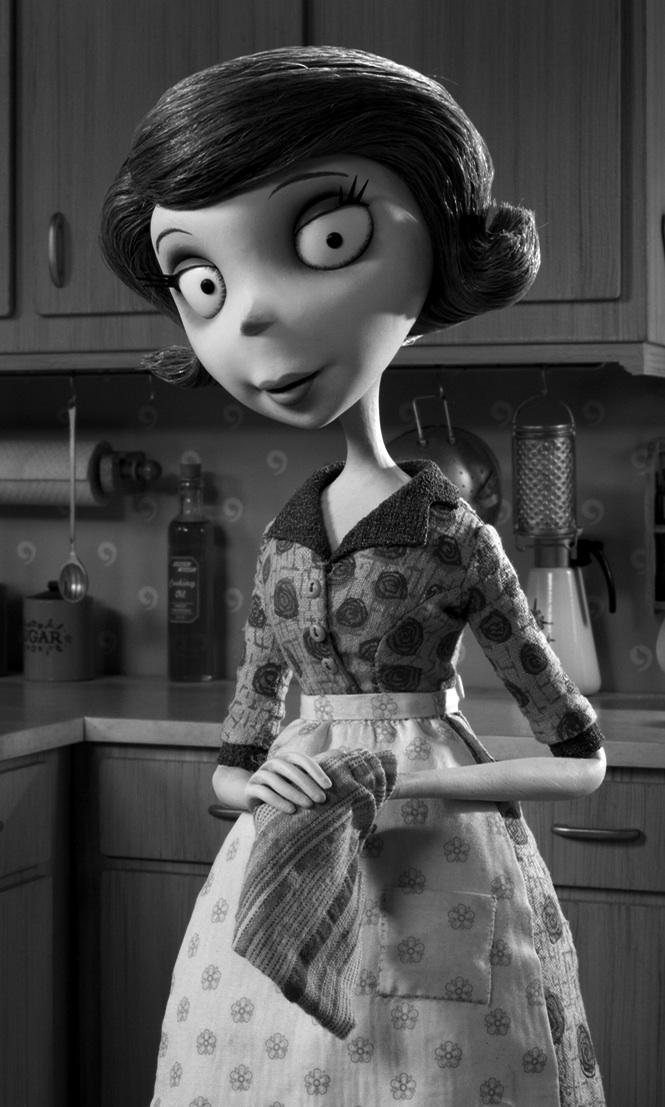Susan Frankenstein