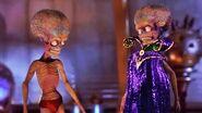 Mars Attacks! clip (1996)
