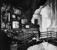 Phelps cave