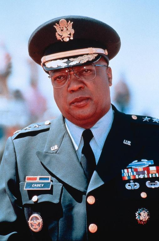 Lt. General Casey