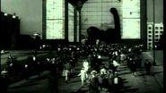 AMC - Monsterfest with Tim Burton