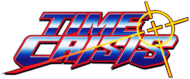Time crisis logo by ringostarr39-d7q2apg
