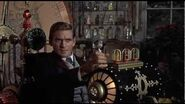 """1960 George Pal - """"The Time Machine"""" (time travel excerpt)"""