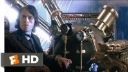 The Time Machine (2 8) Movie CLIP - Going Forward (2002) HD