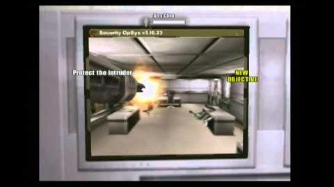 TimeSplitters_Future_Perfect_Showcase_Breaking_And_Entering