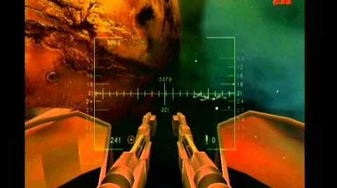 Timesplitters 2 Showcase Space Station (Hard)