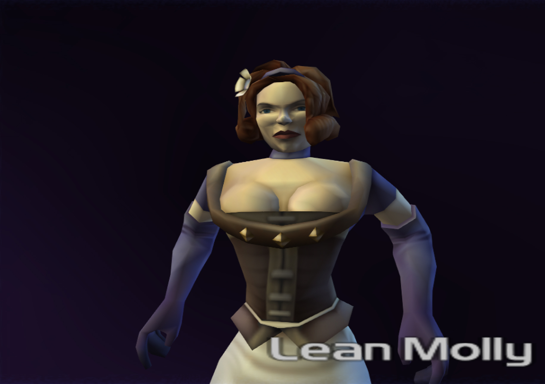 Lean Molly