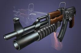 Soviet S47