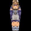Ample sally