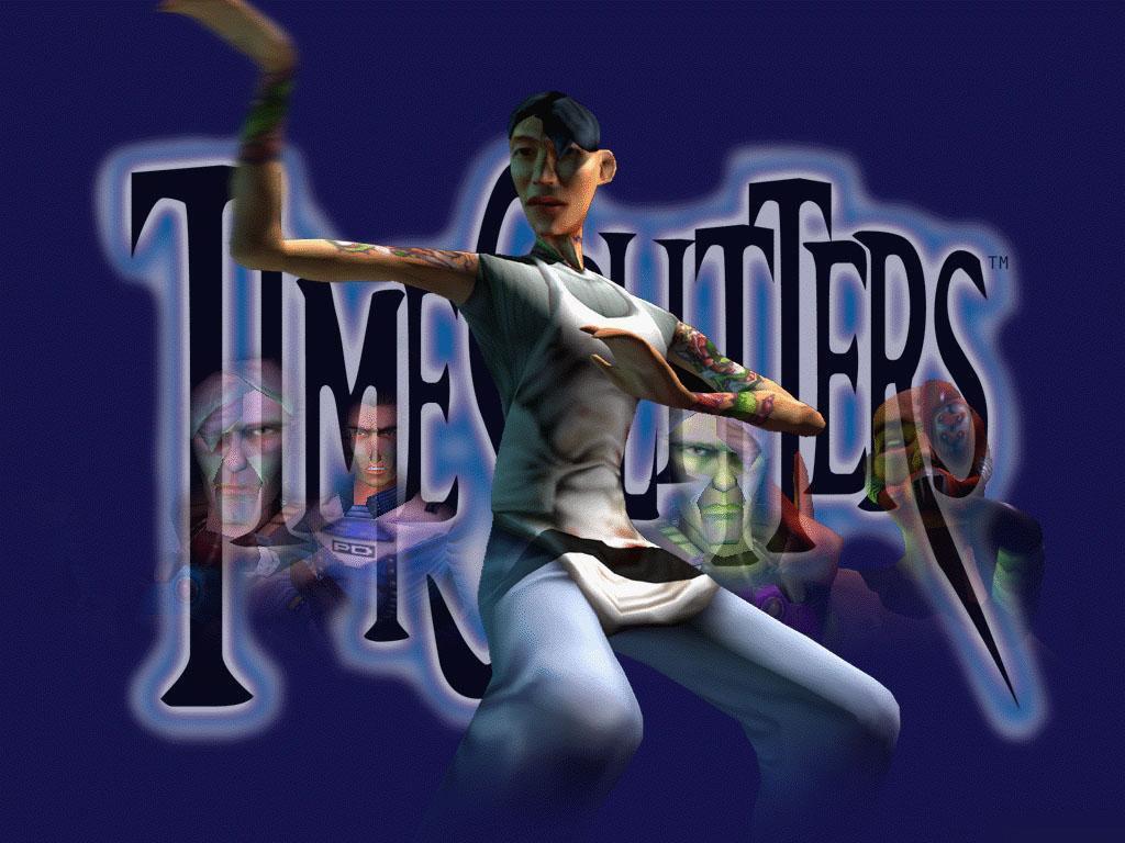 TimeSplitters Wiki