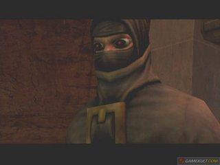 Time Assassin Cortez