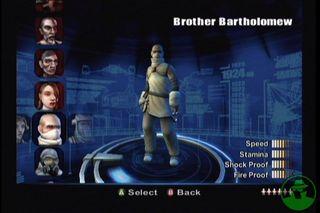 Brother Bartholomew