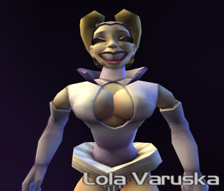 Lola Varuska