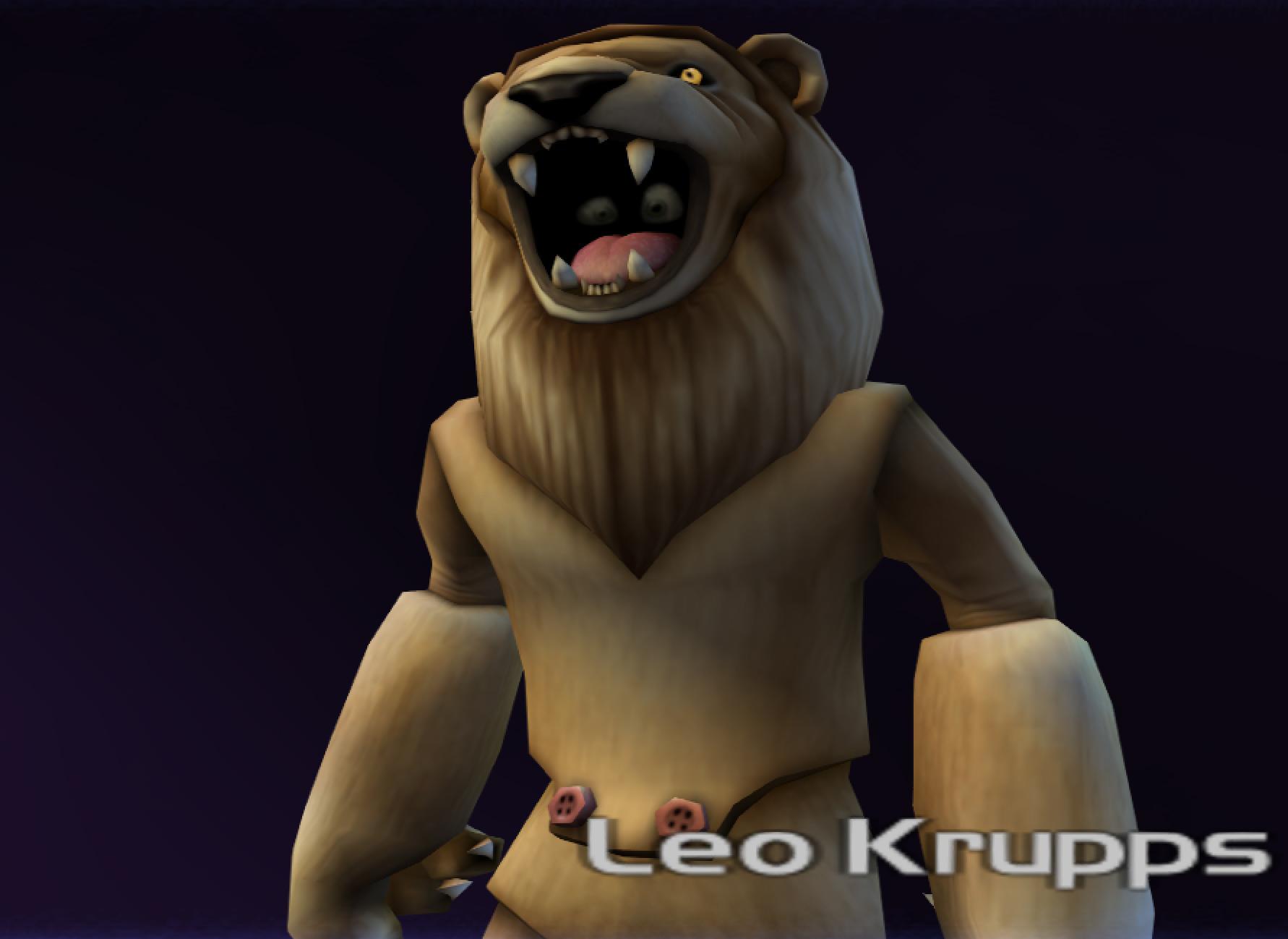 Leo Krupps