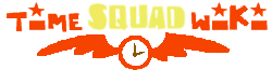 Time Squad Wiki