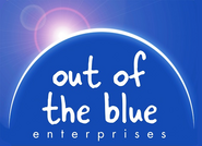Out of the blue - blue
