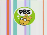 List of TV Idents by PBS