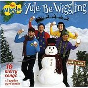 220px-Yule Be Wiggling cover.jpg