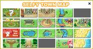 Fountain square 2 map