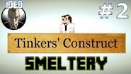 Minecraft Tutorials - Tinkers Construct - Smeltery-2