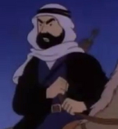 Mull Pasha