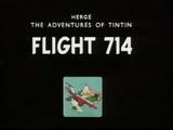 Flight 714 (TV episode)