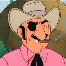 Roberto Rastapopoulos | Tintin Wiki | Fandom