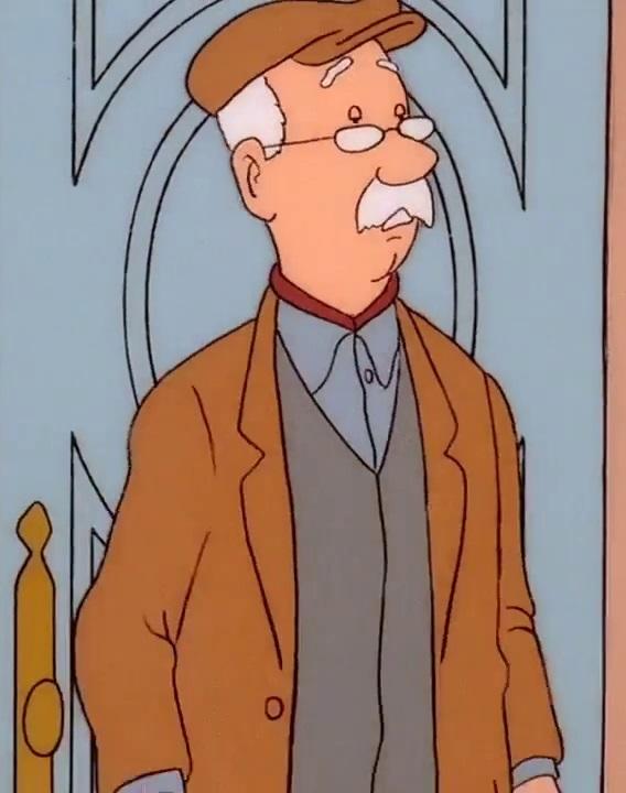 Arthur Bolt