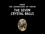 The Seven Crystal Balls (TV episode)