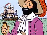 Sir Francis Haddock