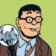 Marco Rizzotto (Tintin)