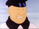 Taxi Driver (Tintin in America)