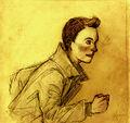 Tintin sketch by anaeolist-d4qo33y