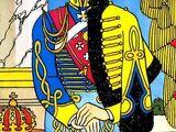 King Muskar XII