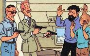 Tintin-confrontation