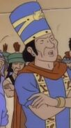 Huascar (Tintin)