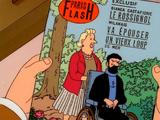 Paris-Flash
