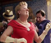 Bianca Castafiore in The Adventures of Tintin Secret of the Unicorn.png