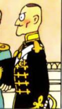 Lieutenant Kromir
