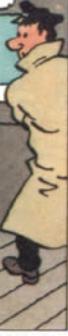 Dick (Tintin in America)