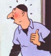 Ali Comic