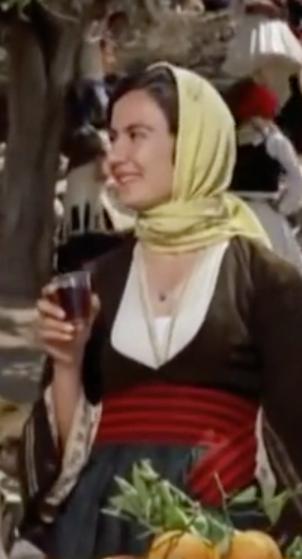 Daphne Sirocoupoulis