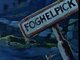 Foghelpick