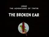L'Oreille cassée (épisode)