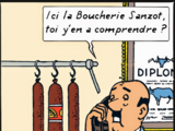 Boucherie Sanzot