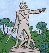 Général Olivar