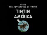 Tintin en Amérique (épisode)