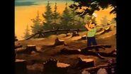 Tintin et le lac aux requins - Chanson de Niko et Nouchka