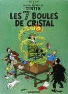 Les Sept Boules de cristal