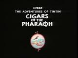 Les Cigares du pharaon (épisode)